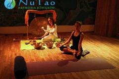 Warsztaty jogi w dzwiekach mis i gongu (2)