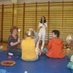Warsztaty terapeutyczne w Wiśle