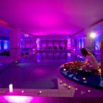 Event w hotelu Novotel