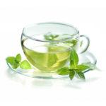 Herbaty ziołowe - na zdrowie
