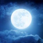 Wpływ księżyca na nasze emocje